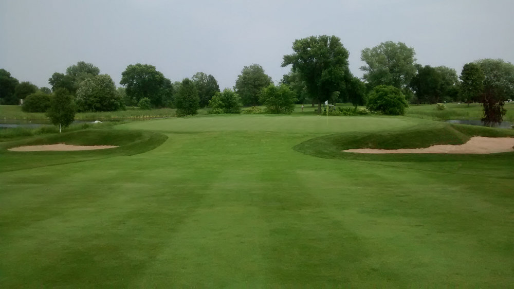 Stillwater CC (renovation)