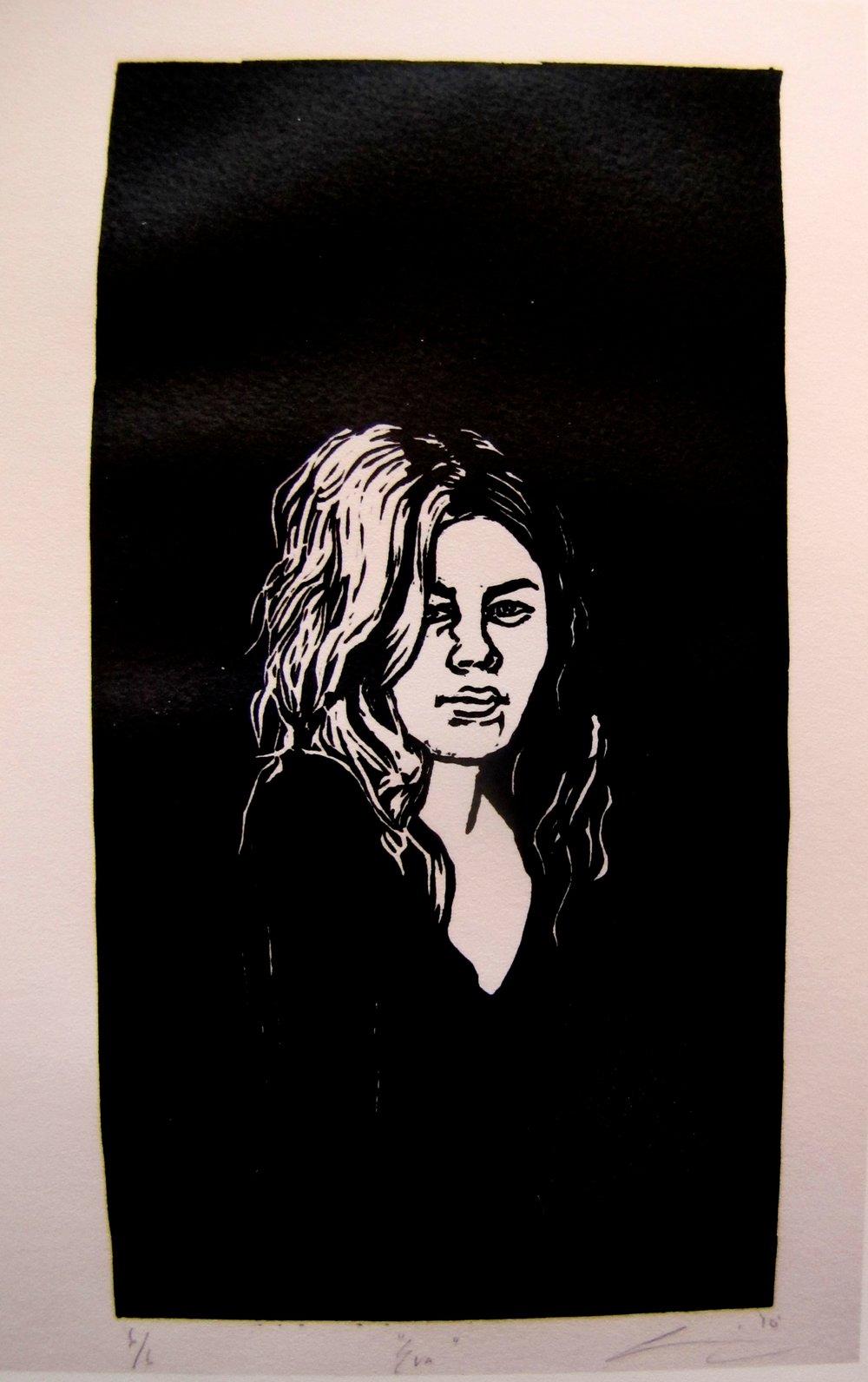 Eva Troyeur-Gibson