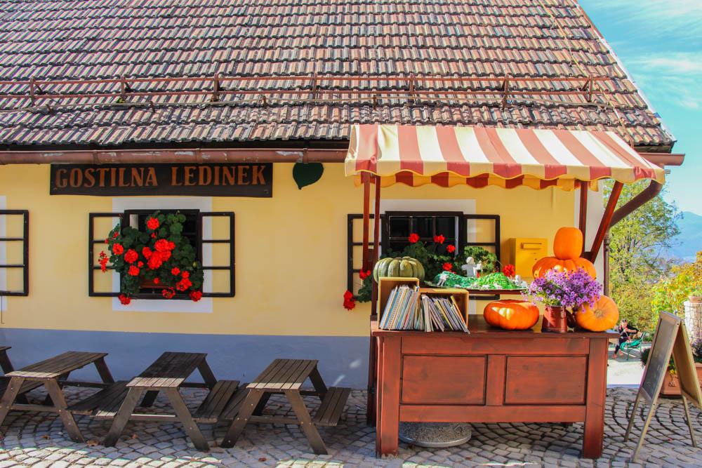 Smarna Gora, Ljubljana Slovenia