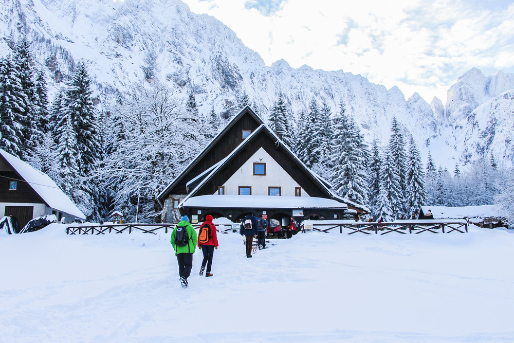 Travel Guide | Kranjska Gora Planica