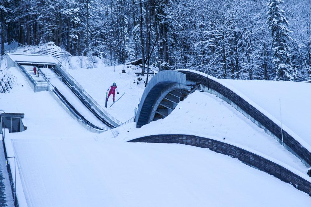 Kranjska Gora | Ski Jumping