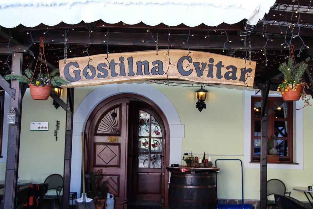 Kranjska Gora | Gostilna Cvitar