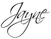 Jayne corner