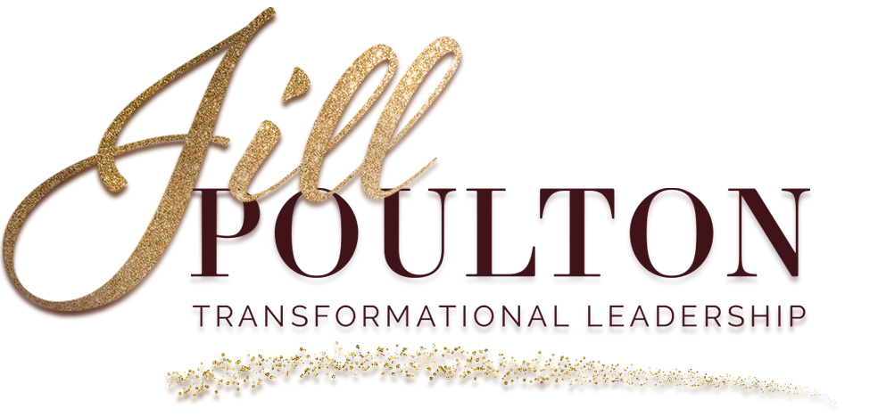 Jill Poulton: Transformational Leadership