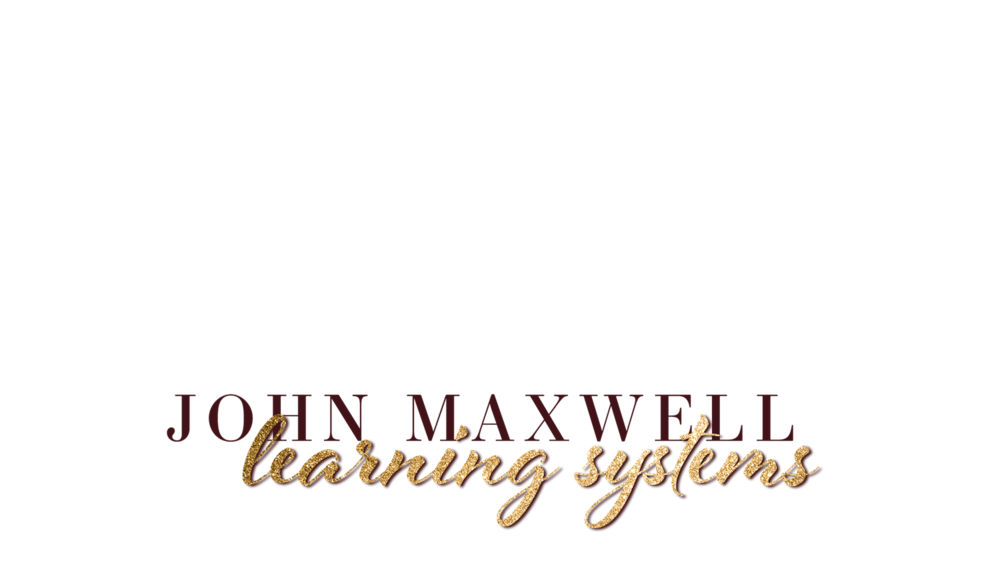John Maxwell Learning Systems with Jill Poulton, Regina, Saskatchewan