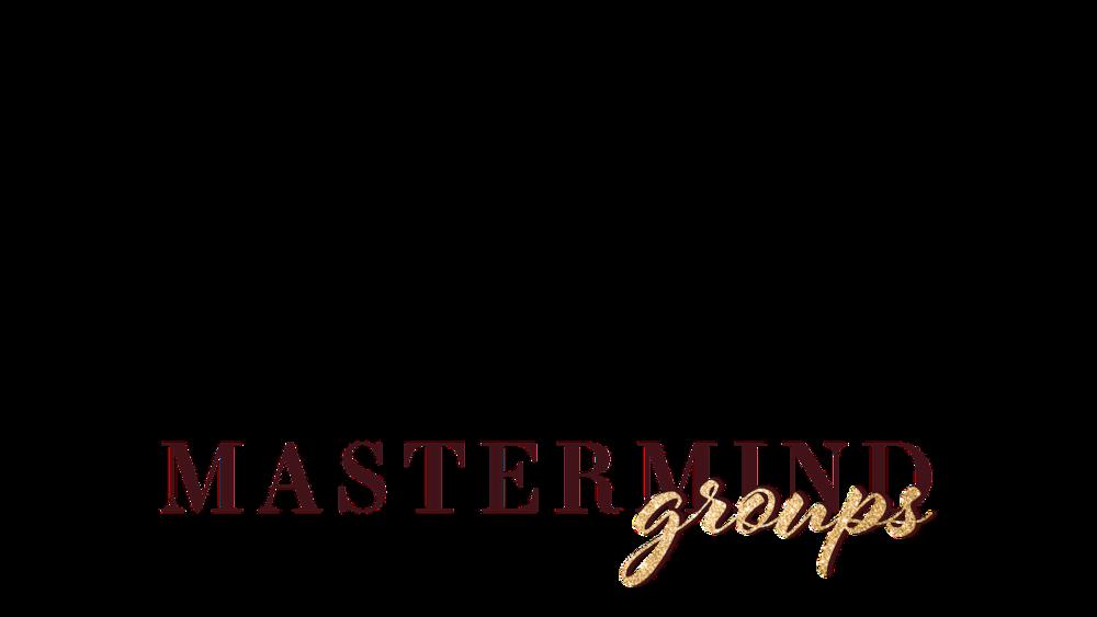 Jill Poulton Mastermermind Groups Regina, Saskatchewan