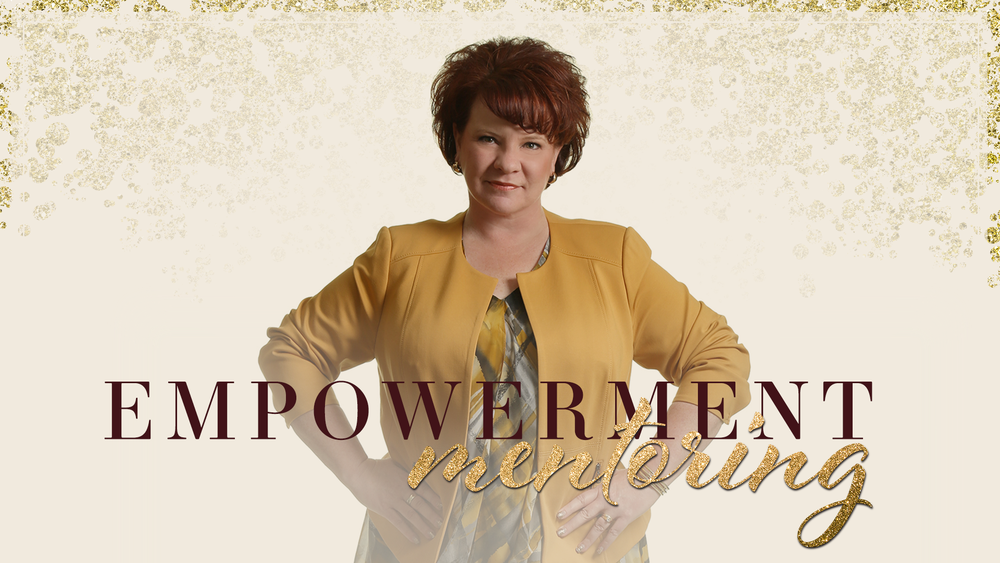 Empowerment Mentor Jill Poulton