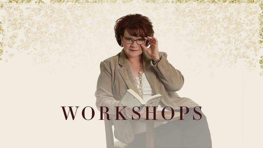 Dynamic Workshops to transform yourself with Jill Poulton in Regina, Saskatchewan