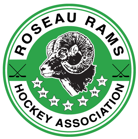Roseau Rams Hockey Association