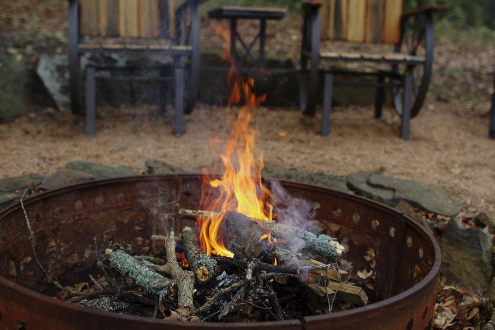 fire goddess sage woman gathering women's circle body positive self love
