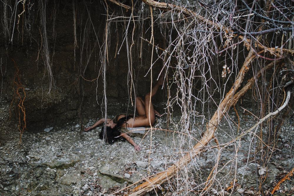 nature goddess empowerment photography