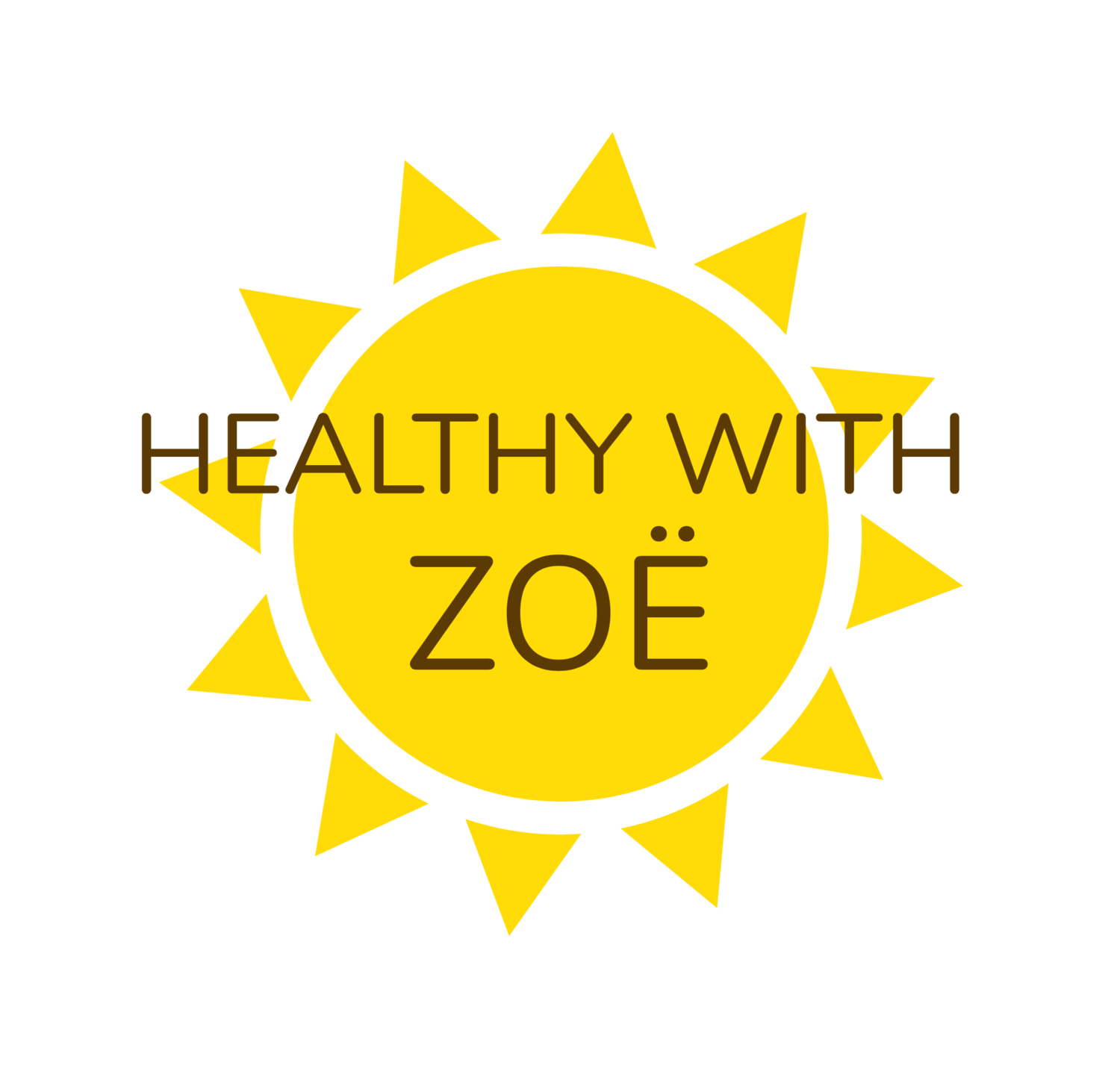 Healthy With Zoë