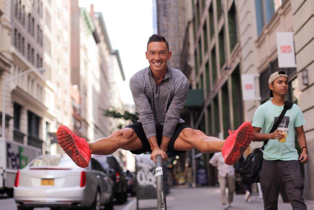 Jason Tran swerve fitness www.AnnaKooiman.com fitness travel lifestyle