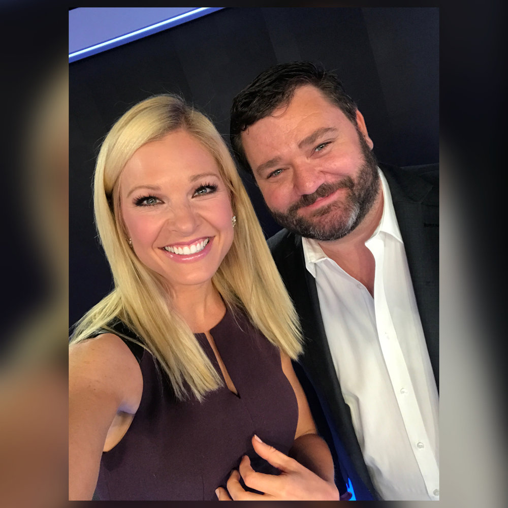 Anna Kooiman Paul Murray Sky News Australia 17 May 2017
