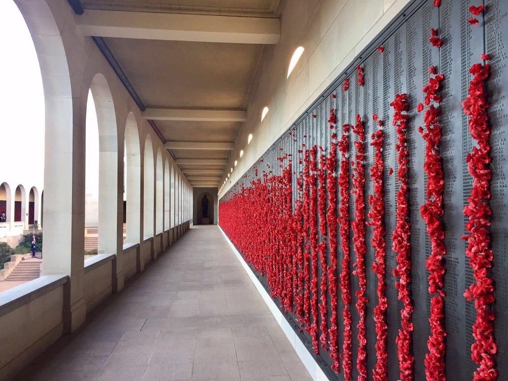 australian war memorial annakooiman.com