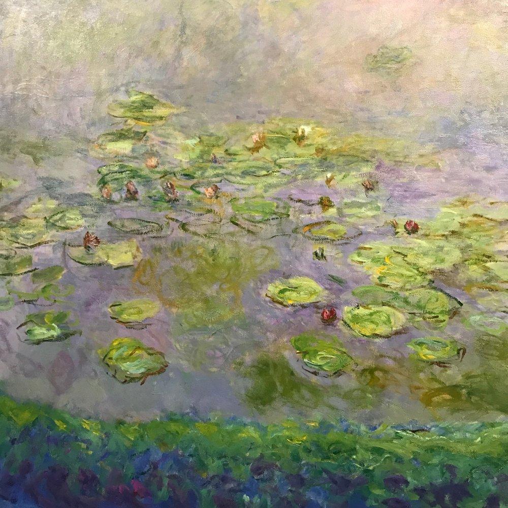 anna kooiman annakooiman.com monet australia national gallery