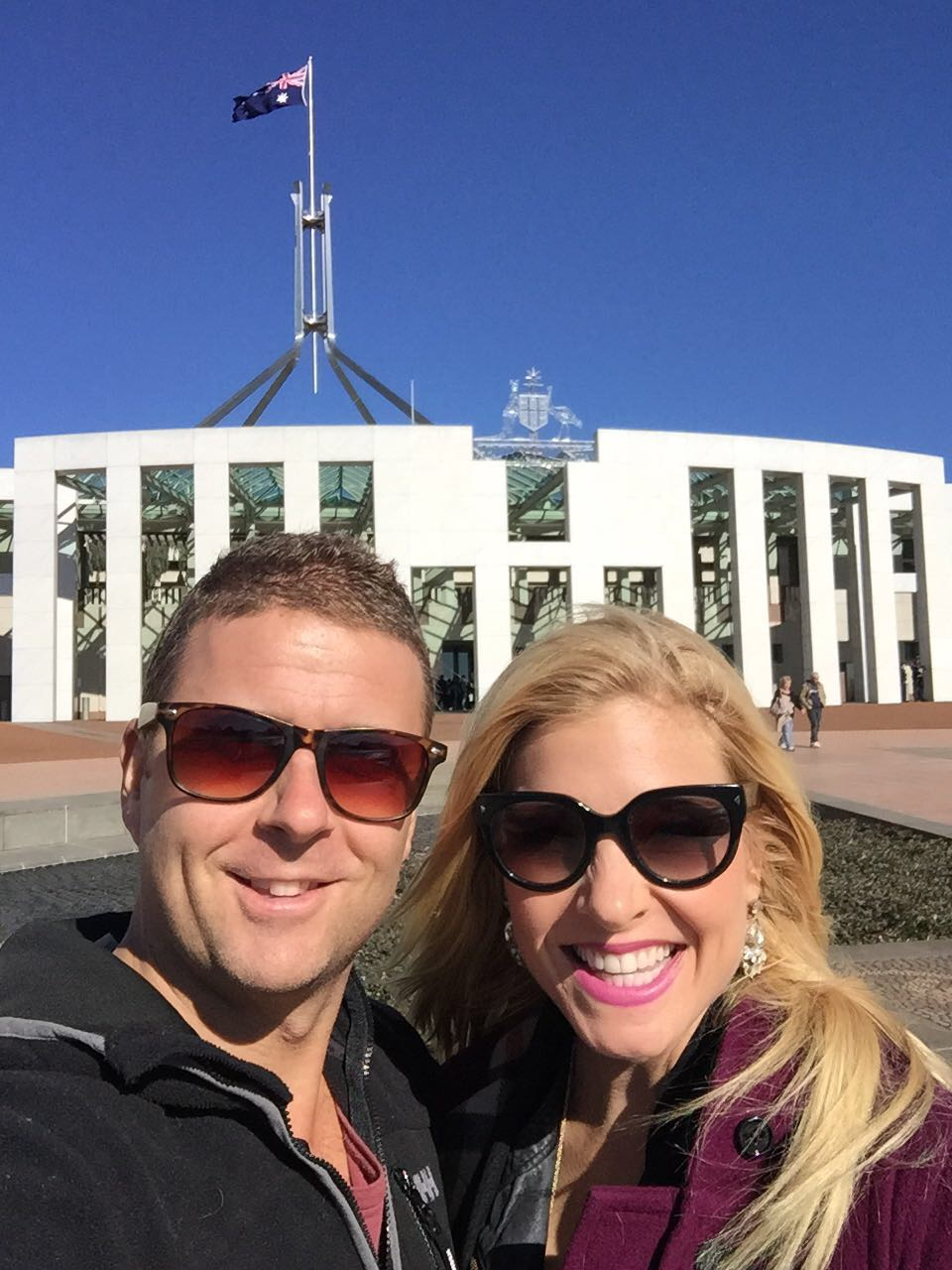 anna and tim parliament house annakooiman.com canberra