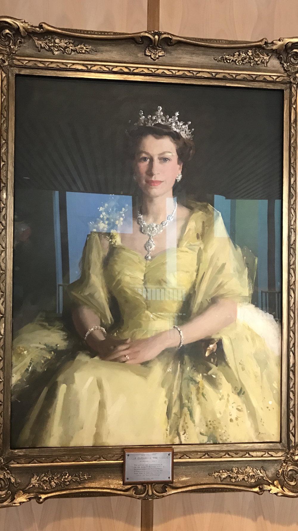queen annakooiman.com canberra