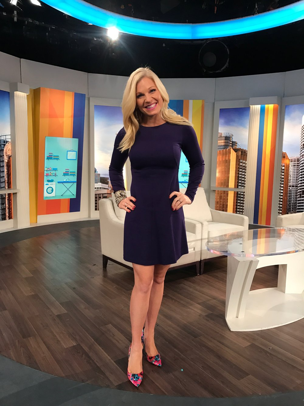 Anna Kooiman Australia The Today Show 2017 AnnaKooiman.com fitness travel lifestyle