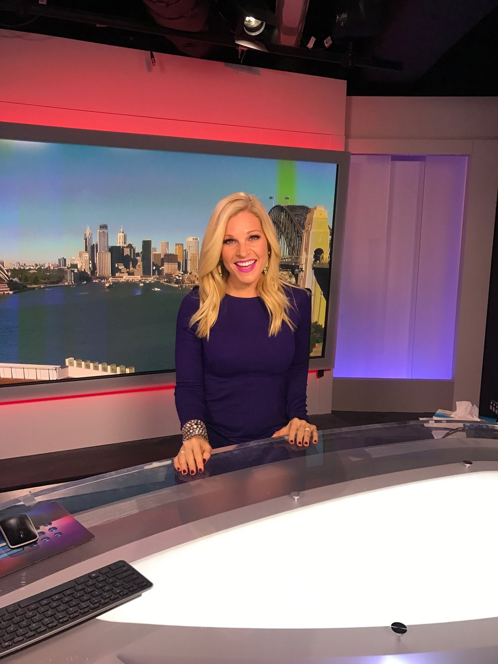 Anna Kooiman The Today Show Australia AnnaKooiman.com fitness travel lifestyle 2017