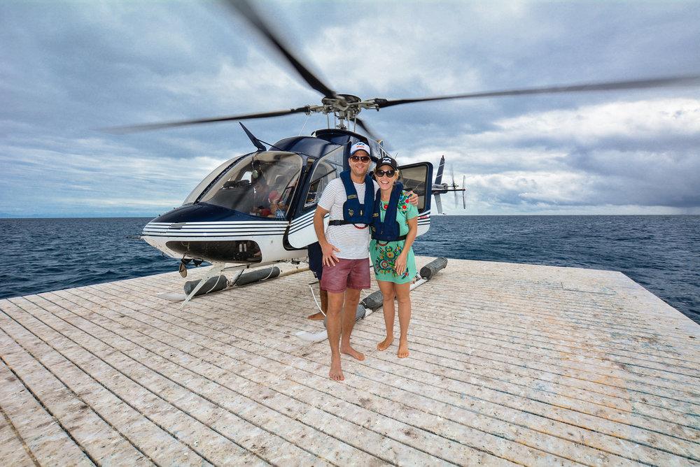 Anna Kooiman AnnaKooiman.com fitness travel lifestyle Great Barrier Reef Australia Queensland Cairns