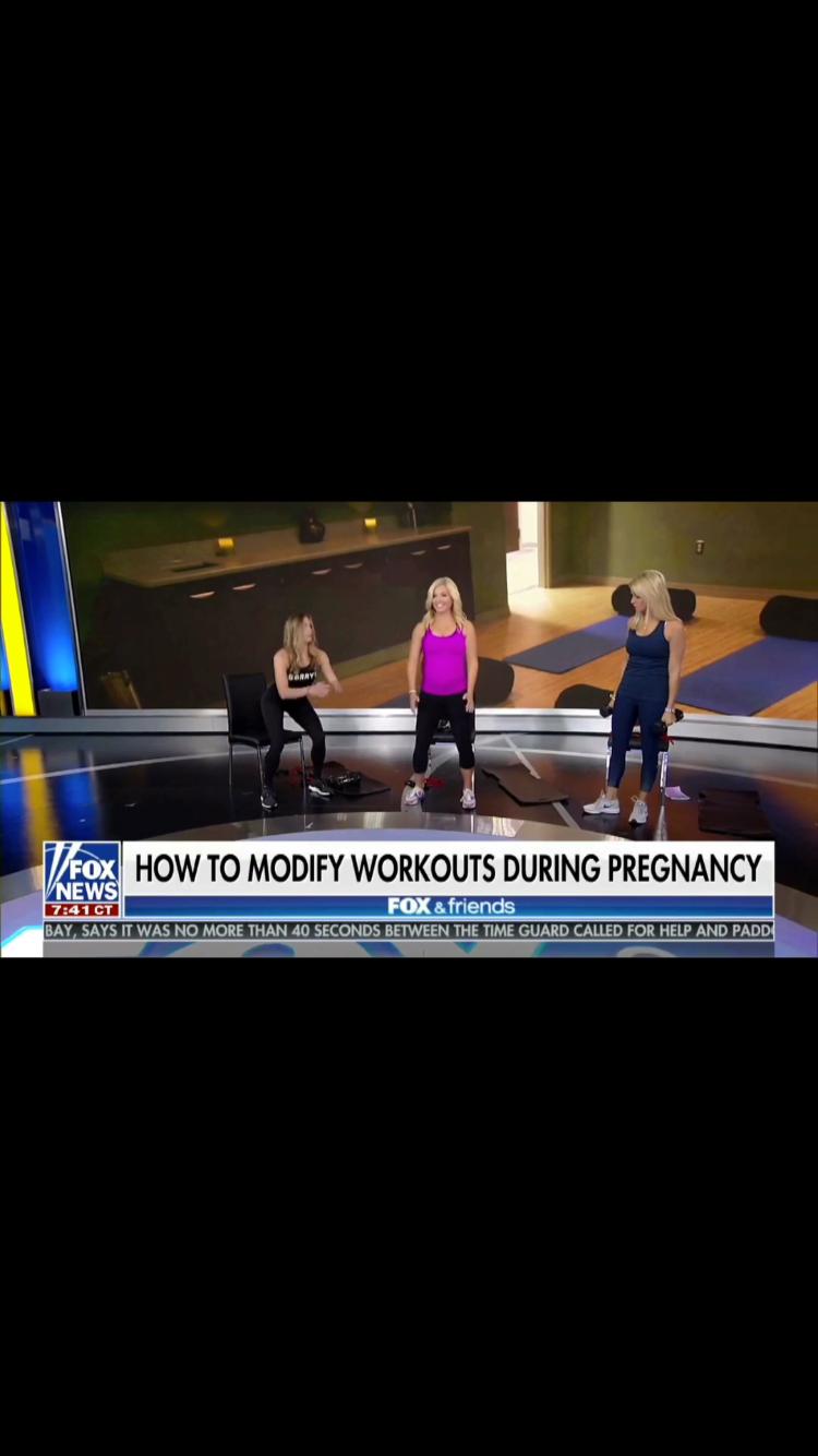 anna Kooiman annakooiman.com pregnancy fitness travel lifestyle