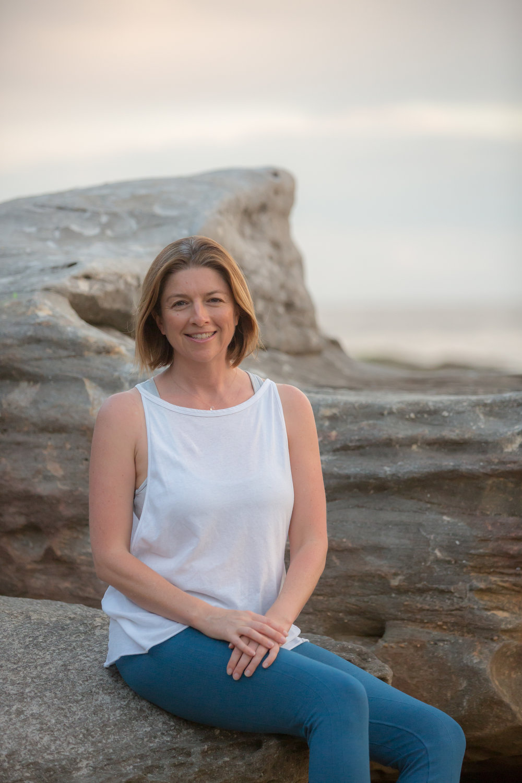 Anna Kooiman AnnaKooiman.com Nadine Richardson She Births Active Birthing Sydney Australia
