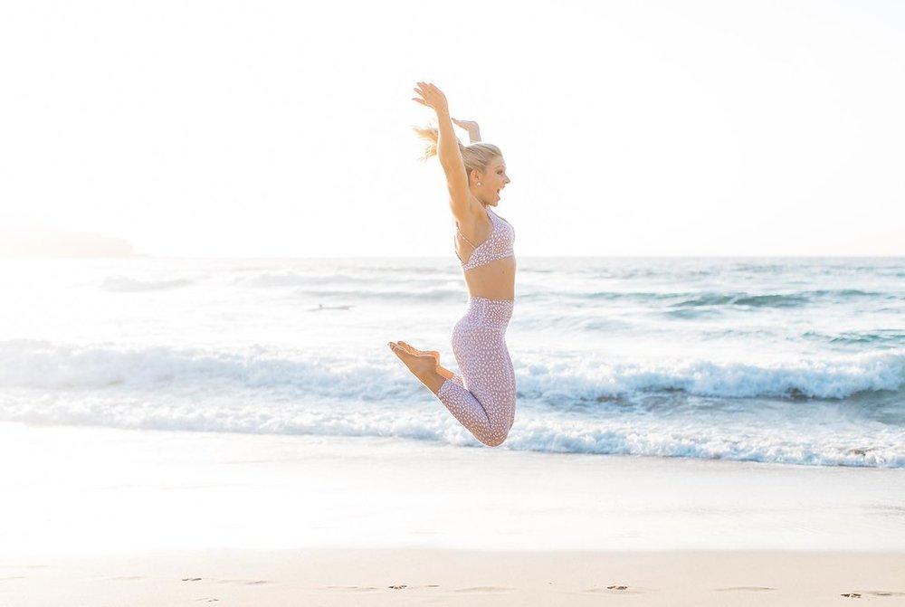 Kooiman Cardio Launces in Sydney Australia Anna Kooiman Bondi Beach fitness travel lifestyle entertainment news annakooiman.com