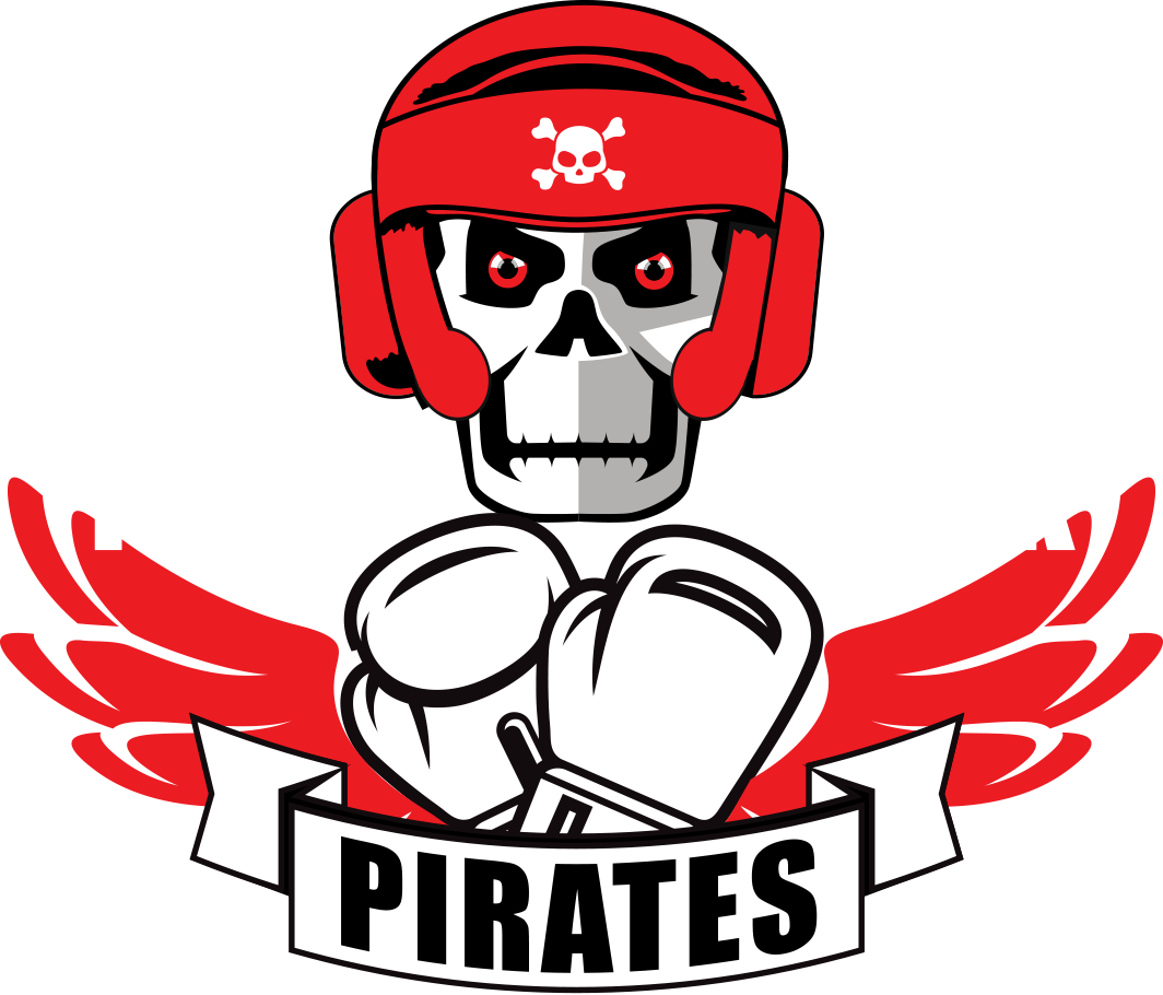Punch Drunk Pirates
