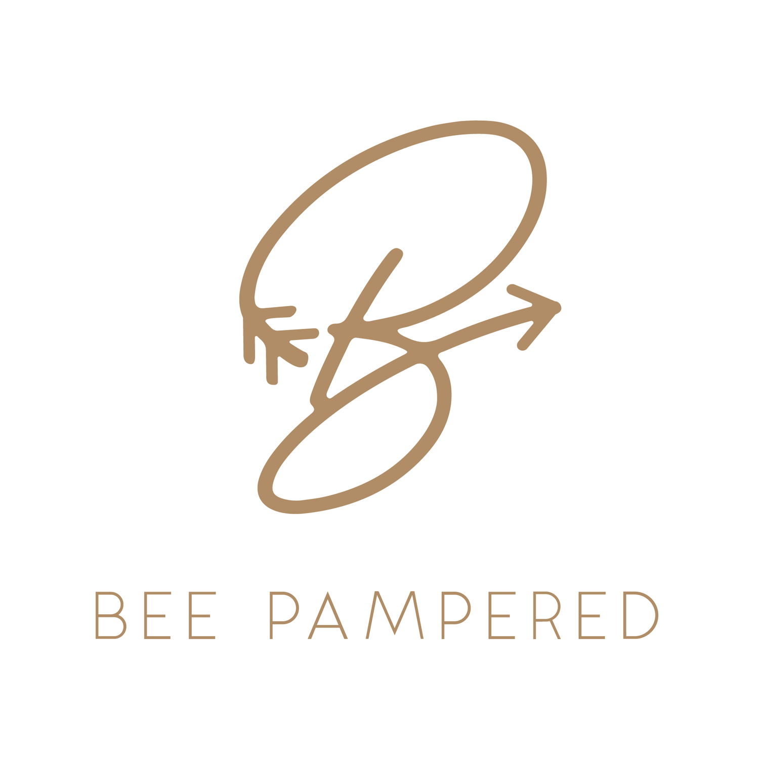 887c6155633 Bee Pampered