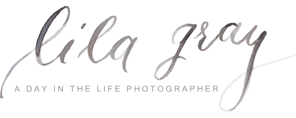 LILA GRAY PHOTOGRAPHY
