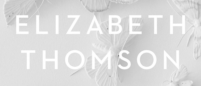 Elizabeth Thomson – Cellular Memory - Monday 2nd April 10:00amCurated by: Gregory O'BrienFor over three decades, Elizabeth Thomson's art has engaged with issues to do with science, imagination, culture and, increasingly, what it means to live in the South Pacific region in ...