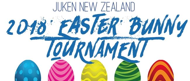 Juken NZ Easter Bunny Tournament - Monday 2 April 09:00amWhat: 18 Hole StablefordWhen: Easter Monday, 2 April 2018Time: Cards in by 10:45am for 11am tee offContact: 06 377 4984 or admin@mastertongolfclub.co.nz
