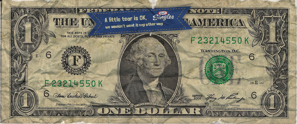 Dollar singles