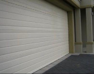 Ribline Garage Door