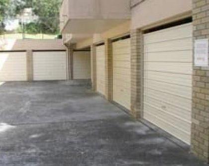 Tilter Garage Door