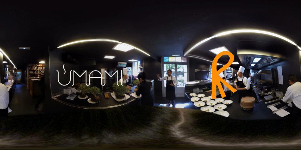 """UMAMI - """"Can Roca 30 Years """" - Exhibited"""