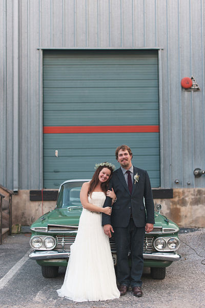 Resized_wedding couple in front of mint green vintage car_opt 2.jpg