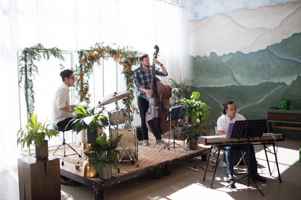 Jon Klekman Quartet
