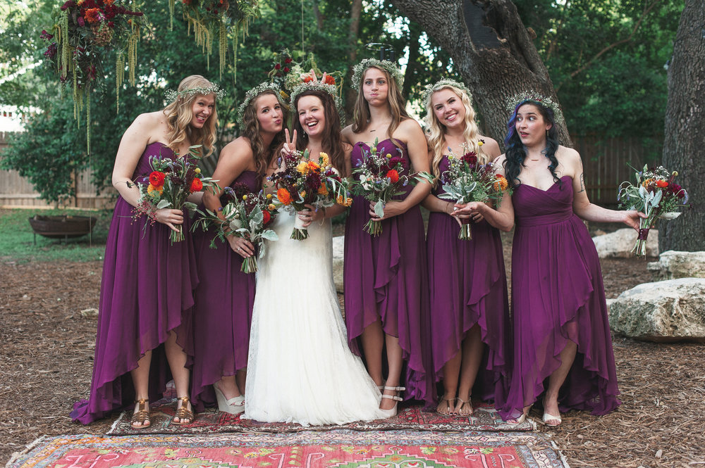 bride and bridesmaids purple dresses.jpg