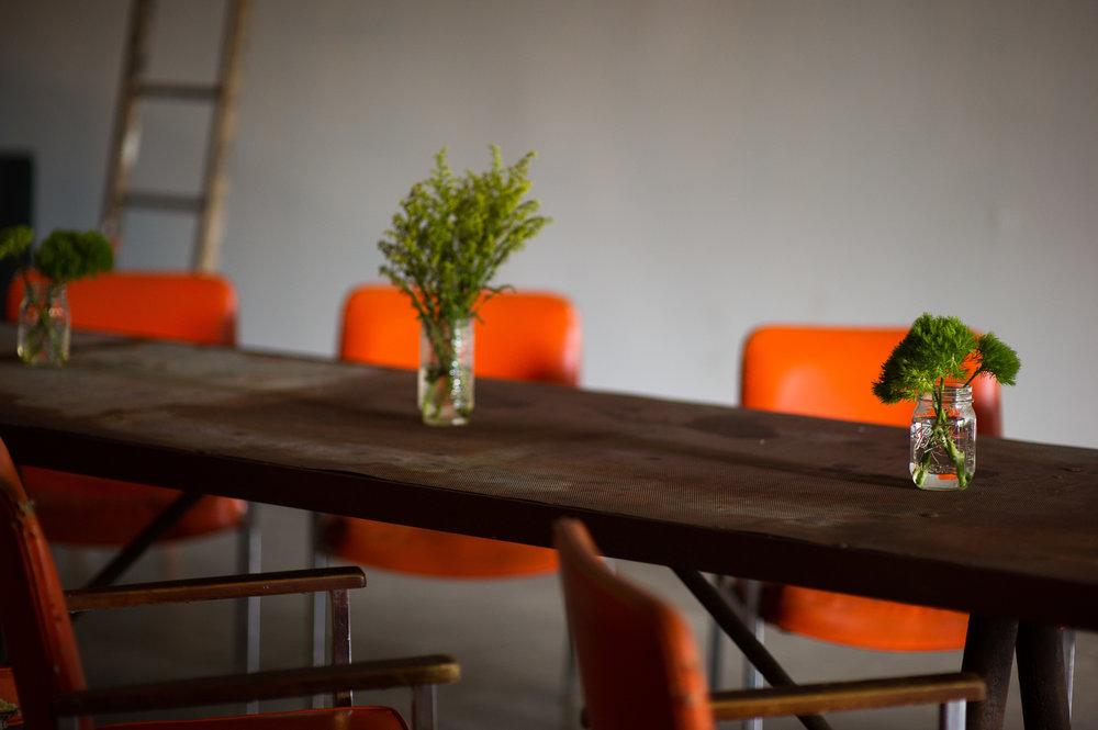 VukaInteriors-1111 orange chairs table greenery 001.jpg