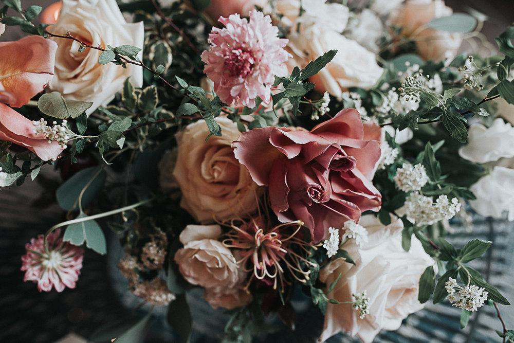 Florals by Merveille Event Design