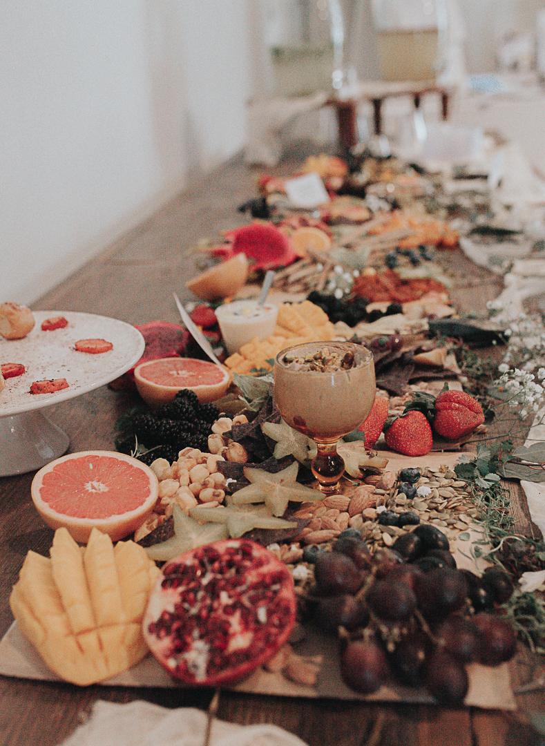 Food by La Pera