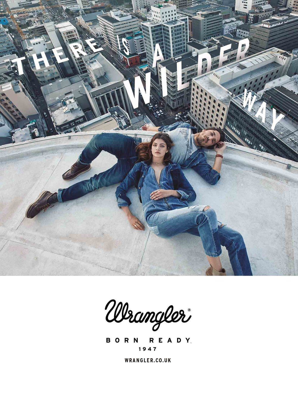 55b8f09d Wrangler Wild City: Breaking through on Instagram by +760% — WE ARE Pi