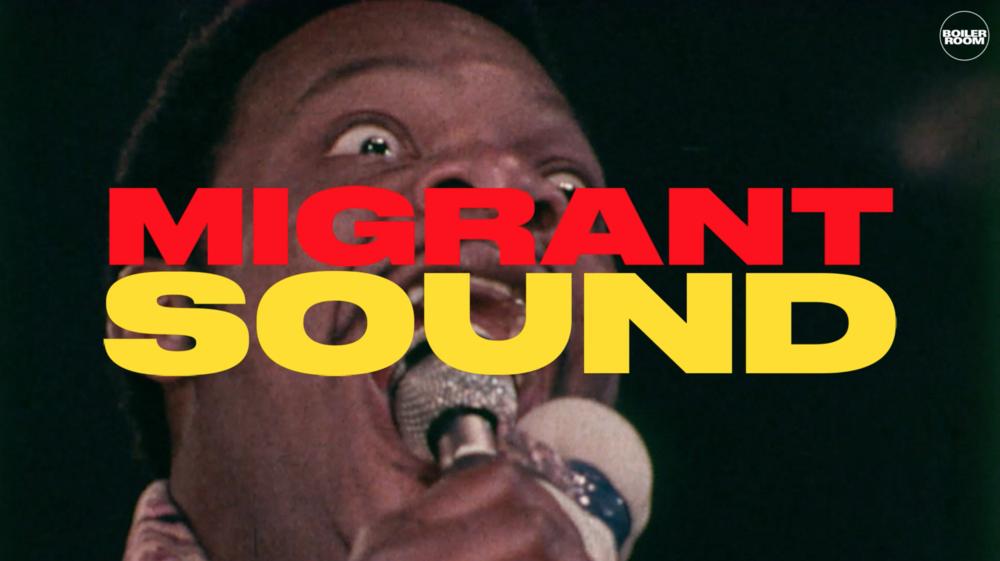 migrant sound