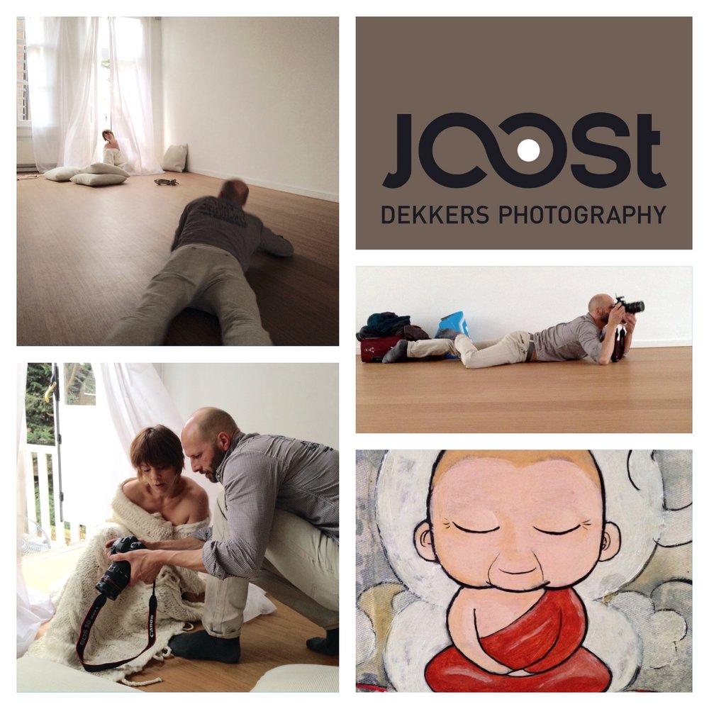 photography: Joost Unlimited / Joost Dekkers © 2014 photos: Maureen Batten model: Leah Kline