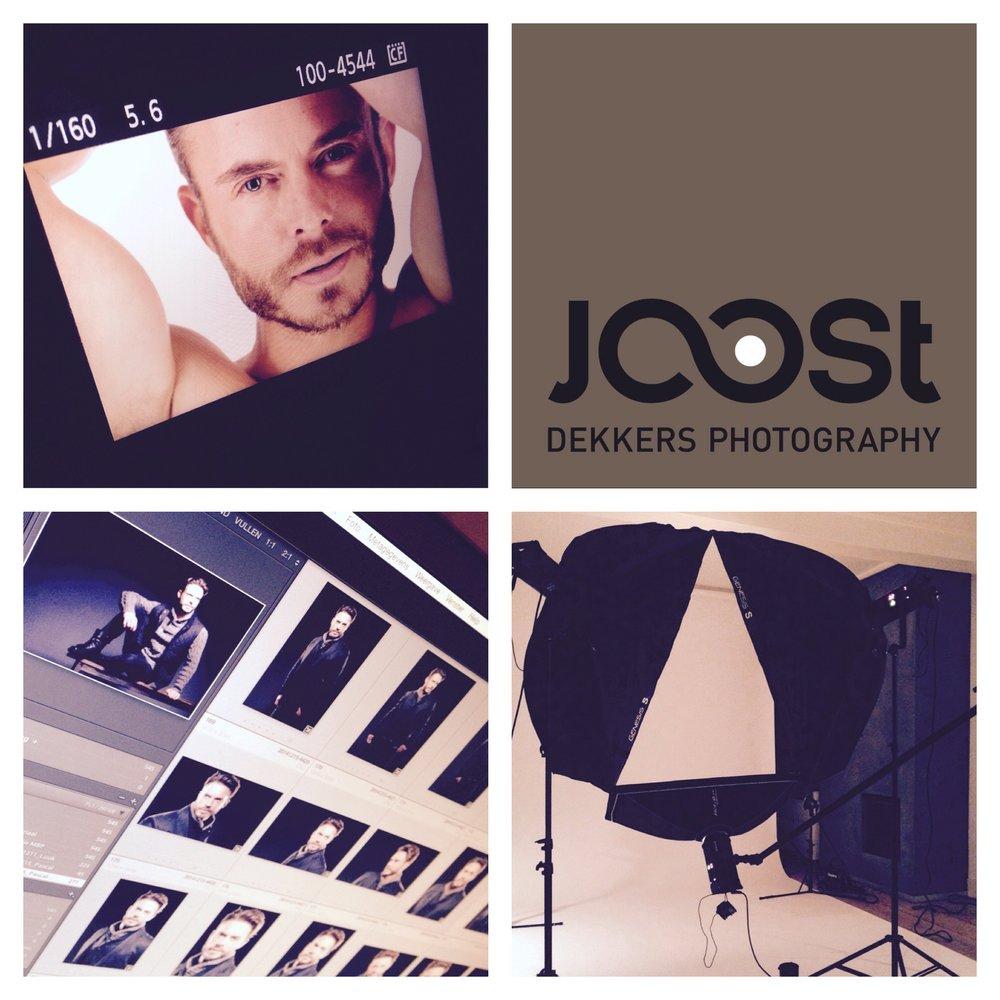 photos: Joost Unlimited / Joost Dekkers © 2014 model: Pascal Maassen