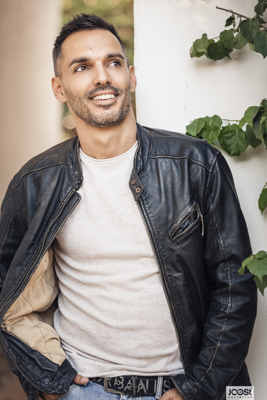 Model: Eduardo |Photo: Joost Unlimited