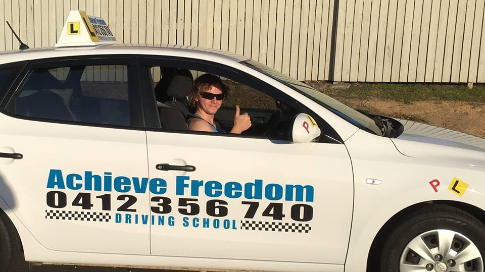 www.achievefreedomdrivingschool.com.au