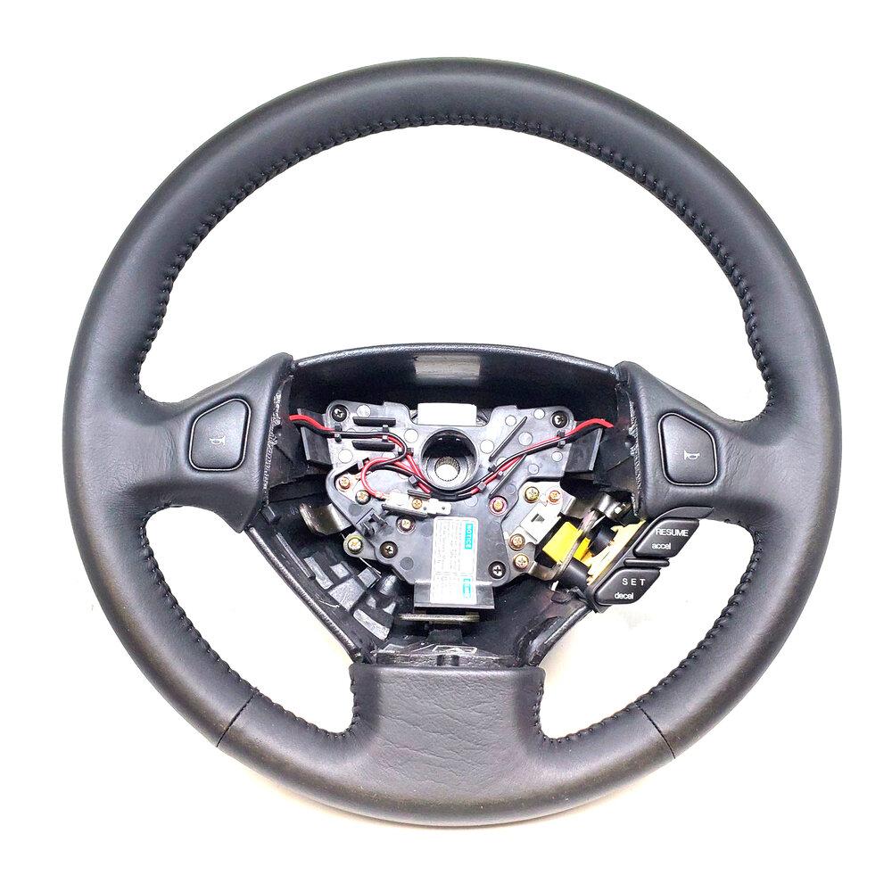 OEM Honda Acura NSX Steering Wheel TheNSXshop - Acura steering wheel